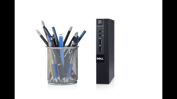 Computador Dell Optiplex 3040m Ussf I3 4gb 500hd