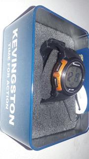 Reloj Kevingston Digital Mod Kvn-129