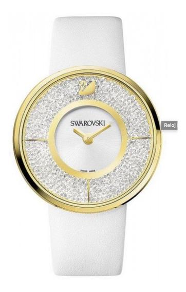 Reloj Swarovski Crystalline 1184025