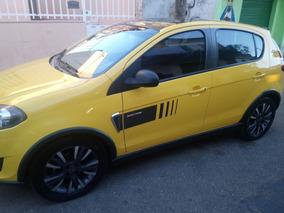 Fiat Palio 1.6 16v Sporting Interlagos Flex 5p