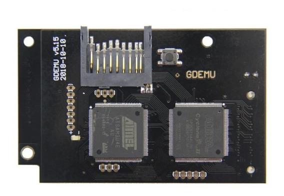 Gdemu Com Cartão Sd 64gb Sandisk