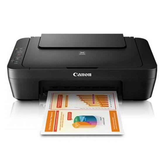 Multifuncional Canon Pixma Mg2510 Impressora, Copiadora
