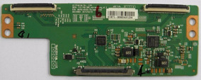 Placa T-con Aoc Philips Lg 6870c-0532a Nova