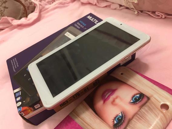 Tablet Multilaser M7 Plus, 16 Gb Wi-fi Bluetooth