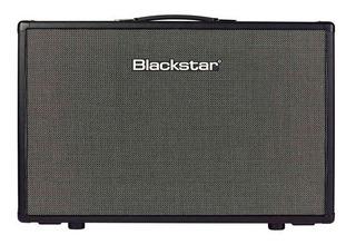 Ftm Caja Bafle Guitarra Blackstar 160 W Celestion Htv2-212 Z