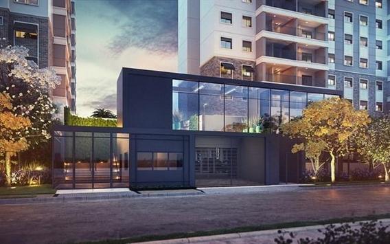 Apartamento Para Venda Em São Paulo, Água Branca, 2 Dormitórios, 1 Suíte, 2 Banheiros, 1 Vaga - Lv005b