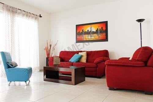 Casa Amueblada En Renta En El Encanto Residencial $18,000.00 Villa De Pozos