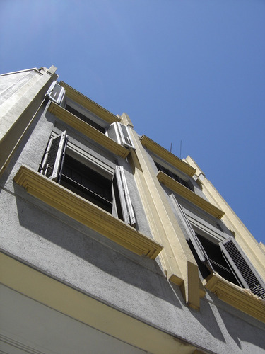 Apartamento Dos Dormitorios, Centro