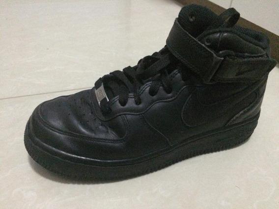 Tênis Nike Air Force Max Plus 1