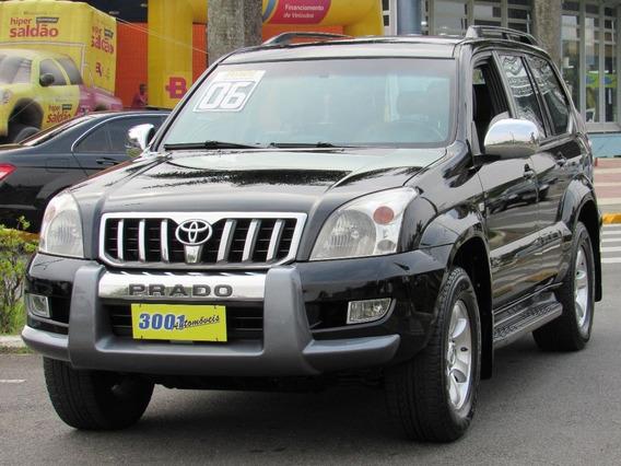 Toyota Land Cruiser Prado 3.0 4x4 16v Turbo Intercooler