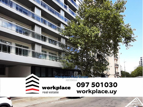 Alquiler - Venta -  Oficina - Cordon - Centro