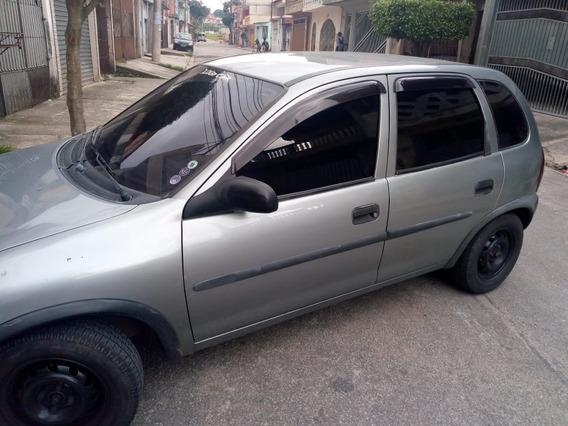 Chevrolet Corsa Wind Mpfi 4 Portas