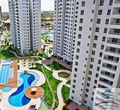Apartamento A Venda L´acqua 92m²