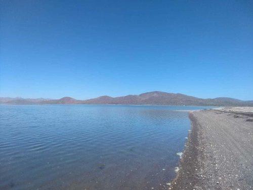 Terreno 1,000 Hectáreas Bahía De La Concepción, B. C. S.