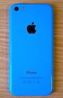 iPhone 5c 16gb Celeste Original