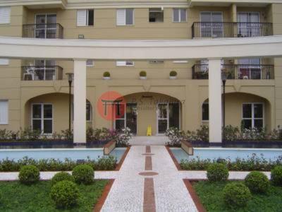 Apartamento Pronto Para Morar Em Vila Paulista - 4365