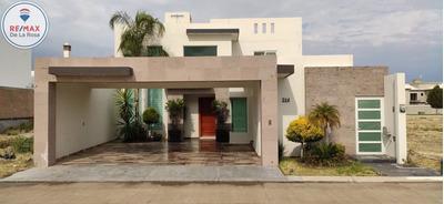 Casa En Venta Recamaras Planta Baja, Fraccionamiento Real De Privanzas