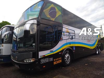Marcopolo Ld 1550 Scania Super Oferta Confira!! Ref.196