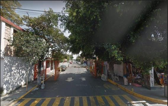Casa En Venta Col. Hacienda San Juan, Tlapan