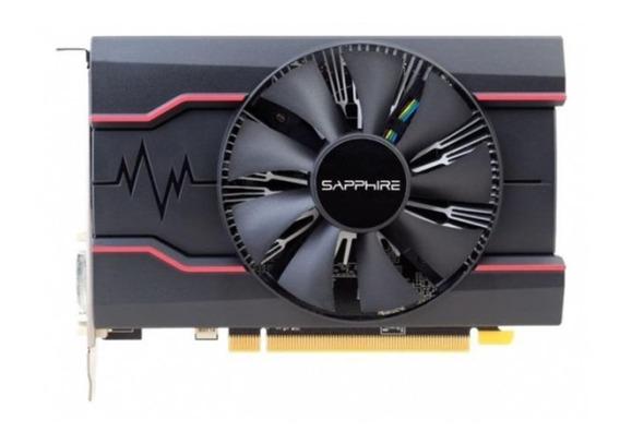 Placa de vídeo AMD Sapphire Radeon RX 500 Series RX 550 11268-01 4GB