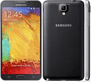 Samsung Galaxy Note 3 Neo Duos N7502 8mp Wifi Gps Mostruário