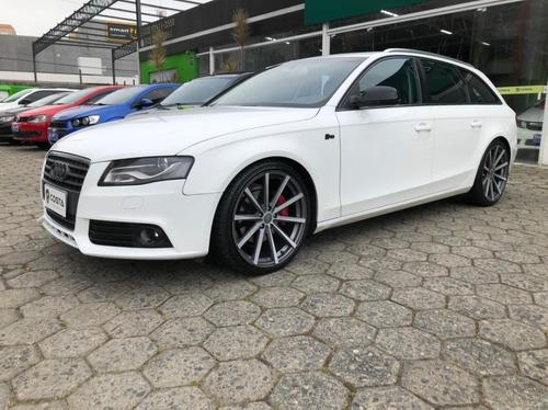 Audi A4 Variant