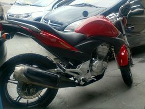 Honda Cb300 2012