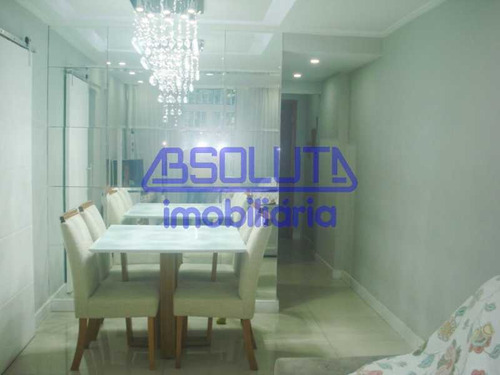 Imagem 1 de 15 de Apartamento-à Venda-tijuca-rio De Janeiro - 32547