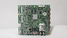 Placa Principal Eax64872105(1.0) (lg )