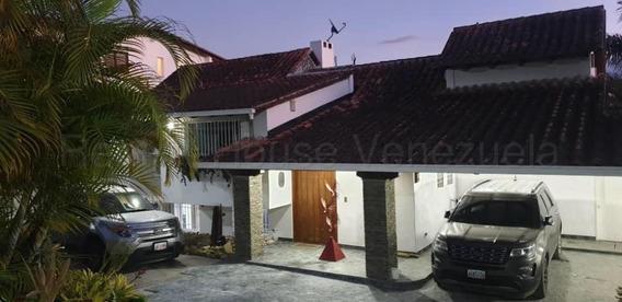Casas En Venta Mls #20-7039