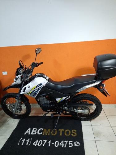 Yamaha  Xtz150 Crosser Z Abs