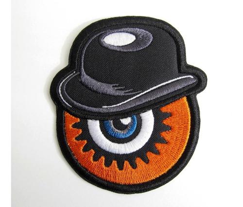 Parches Personalizados Bordados, Ponchados Escudos Logotipos