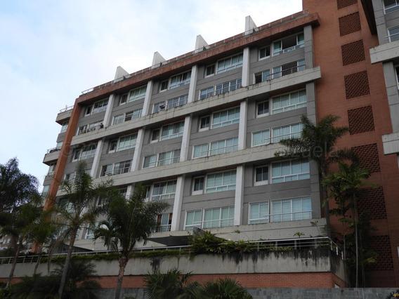 Apartamento En Alquiler Escampadero Mls #20-24672