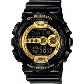 Relógio Casio - G-shock - Gd-100gb-1dr