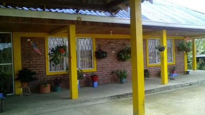 Parcela Con Casa Vía A Santa Rosa Popayán