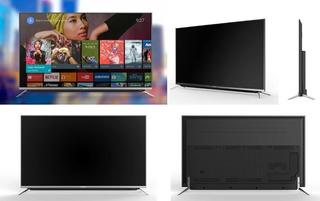 Tv Led Smart Skyworth 4k Uhd 55 Sw55s6sug (solo Caba Y Gba)