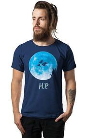Camiseta Harry Potter - Filme 8002