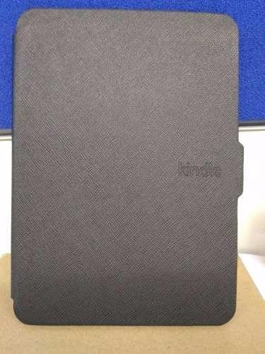 Capa Kindle Básico - 7ª Geração (sem Luz) - Case 7 Imã Liga