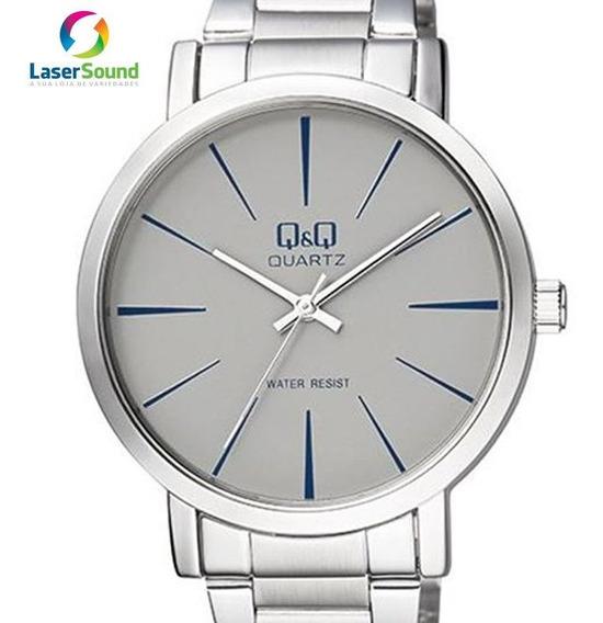 Relógio Q&q By Japan Masculino Q892j212y C/ Garantia E Nf