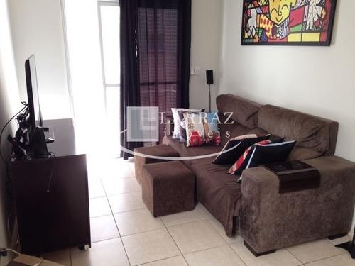 Lindo Apartamento Para Venda No Jardim Botanico, 2 Dormitorios Com Suíte E 68 M2 De Area Útil, Condomínio Valor Baixo - Ap00415 - 32016432
