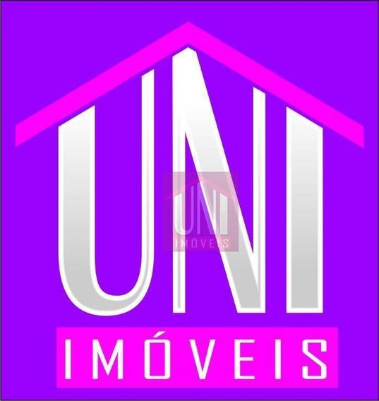 Cobertura Com 2 Dormitórios À Venda, 112 M² Por R$ 370.000 - Vila Assunção - Santo André/sp - Co0763