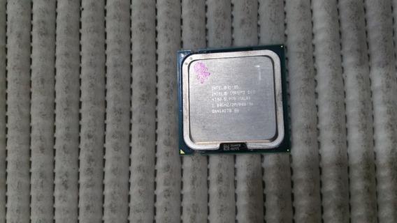 Processador Desktop Intel Core 2 Duo E4300 Cod 3055