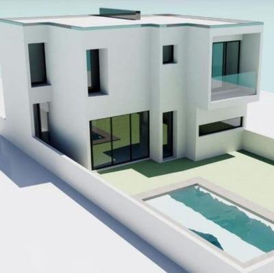 Casa En Diamante Residencial