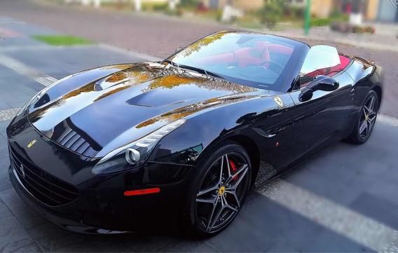 Ferrari California 4.2 T At