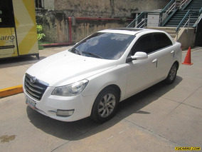 Dongfeng S30 2012