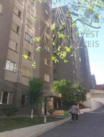 Cod 3909 - *permuta* Ótimo Apartamento De 2 Dormitórios - 3909