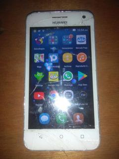 Celular Smartphone Huawei Y360 U23