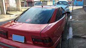Chevrolet Calibra Vermelho - 16v - 2 Portas-excelente Estado