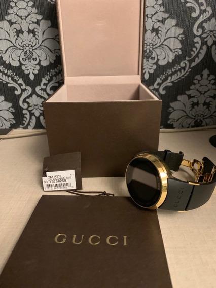 Relógio Gucci 114 Xl (edição Limitada)