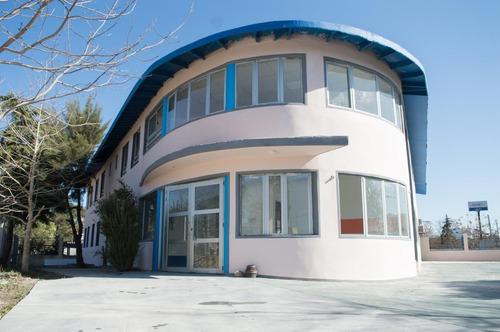 Edificio Comercial - El Pinar